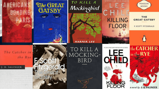 My Reading Life 4: Books I Reread