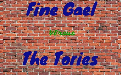 Fine Gael V The Tories