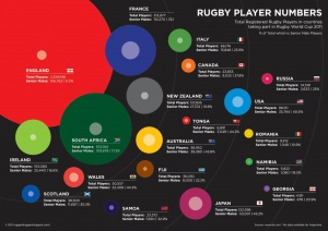 PLayer numbers England Scotland IRB