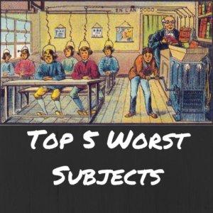 top-5-worst-subjects-Thomas-Bartlett-#ABP-Americans-Bombing-Paris-Writer